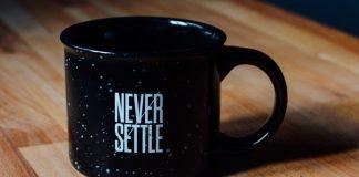 attitude cup