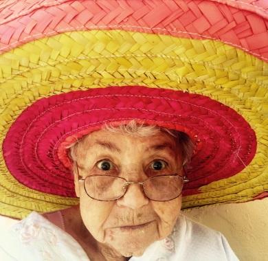 funny granny mobile