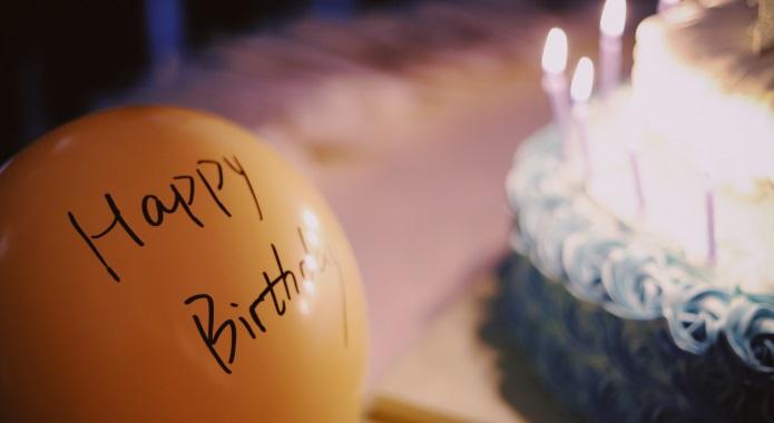 150+ [BEST] Happy Birthday Grandma Wishes & Quotes (Aug. 2018)