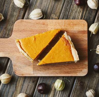 pumpkin pie mobile